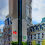 Street Art in Context North Penn Square Philadelphia, PA Copyright 2014, Bob Bruhin. All rights reserved.
